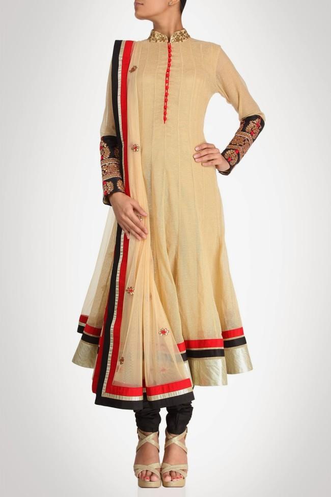 f588591daa Indian Ladies Salwar Suit Design Coat Long - Buy Ladies Salwar Suit ...