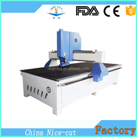 Furniture Carving CNC Equipment/Wood Working CNC Router Machine