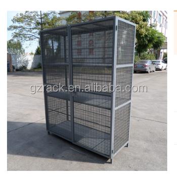 Metal Cage Storage Container kitchen Utensil Pot Rack Buy Metal