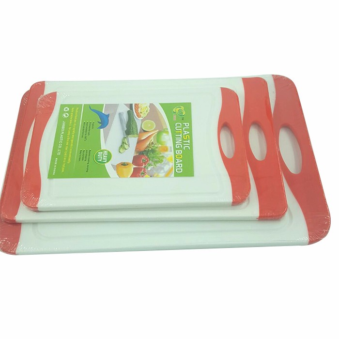 High quality anti bacteria convenient function chopping boardd