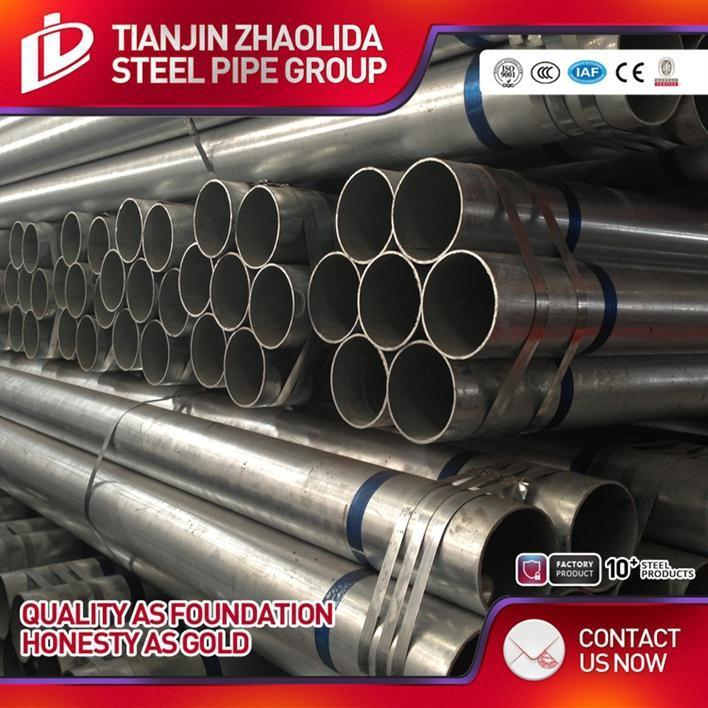 steel manufacturers china ! pre stee gi pipe price per meter / galvanized tube
