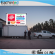 Full Color P8 Outdoor LED Display Screen/Mobile Trailer LED Screen