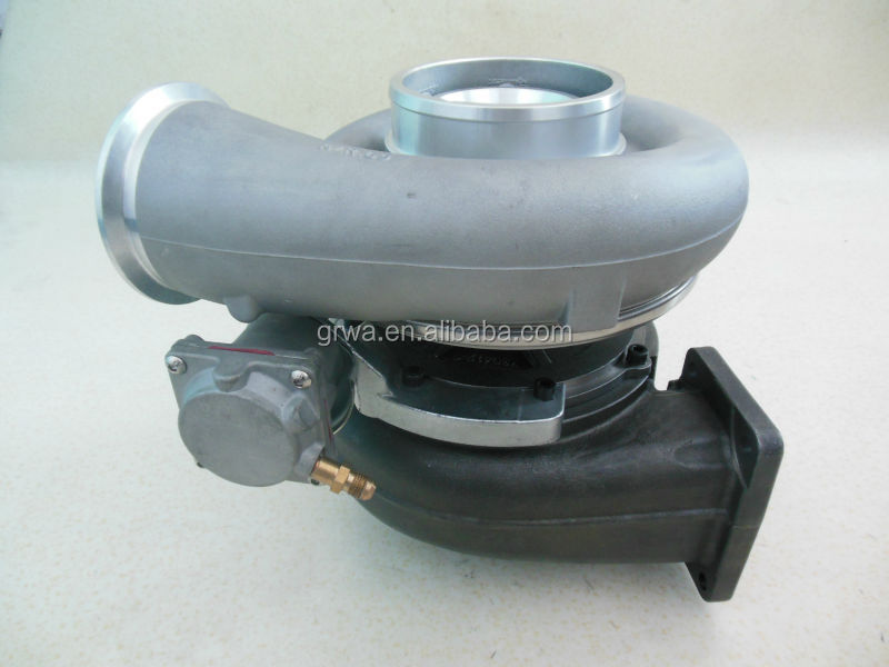 for IVECO HY55V Turbocharger 3595671 3594712 4046945 for sale