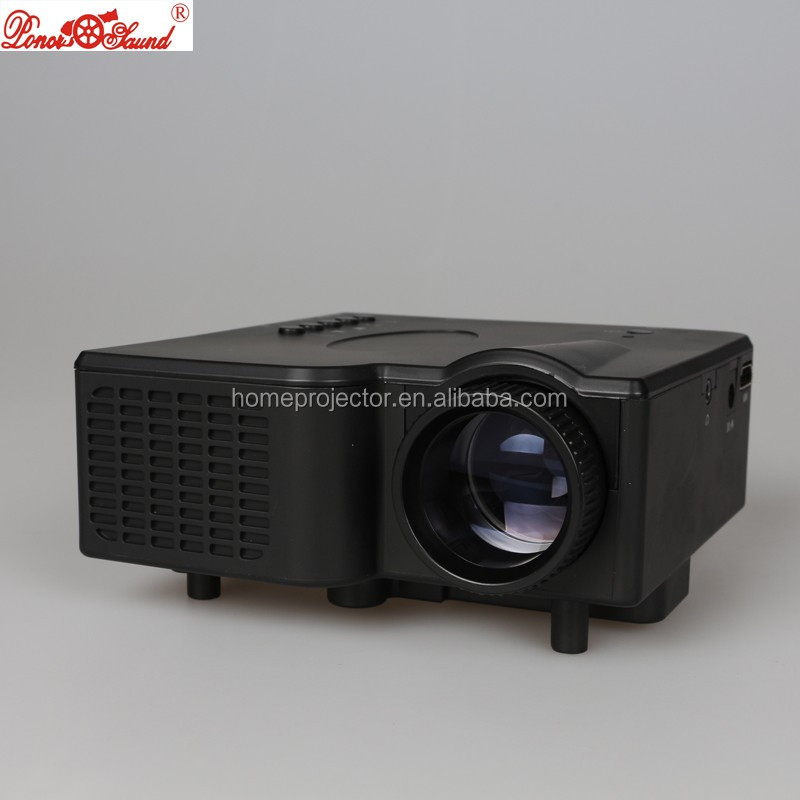 Zhuoyang mini projector hologram projector low cost for Mini projector best buy