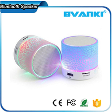 Shenzhen Mobile Phone Accessories Top Rated Wireless Small Sounding Waterproof Portable Best Bluetooth Speaker