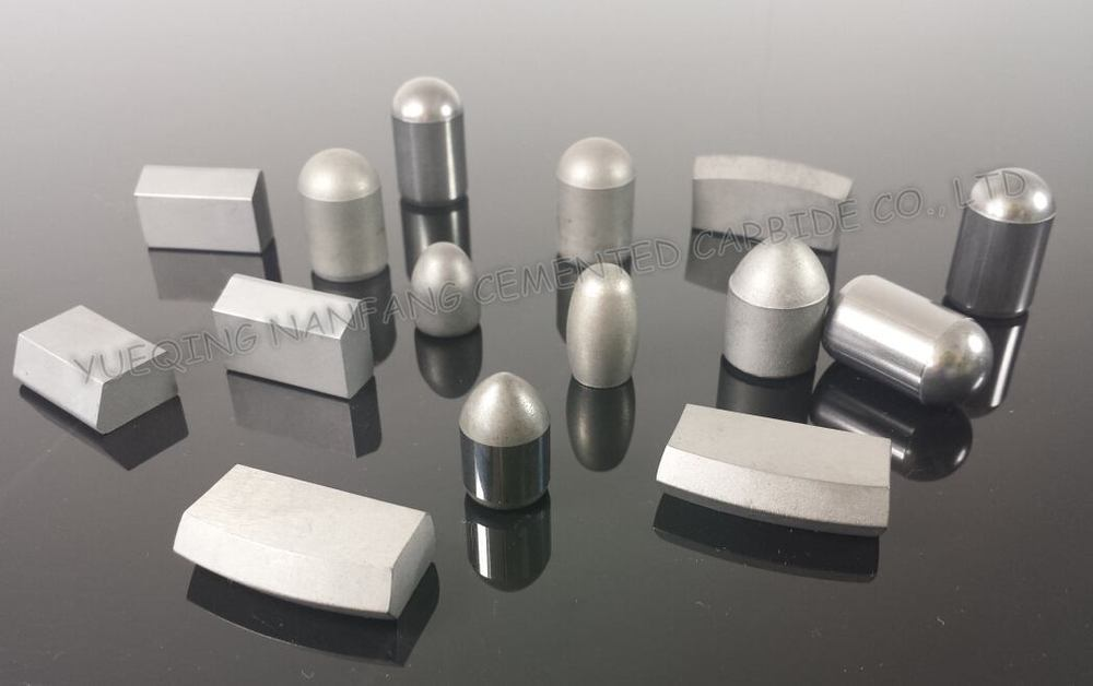 mining  Quality grade high hardness tungsten carbide  button