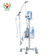 SY-E005D Medical Device ICU CPAP System Neonate Ventilator