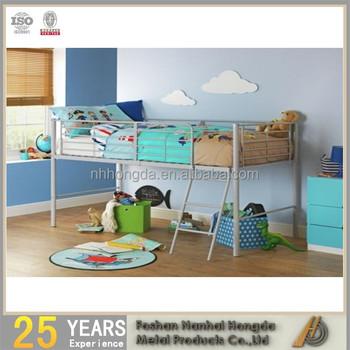 Making Funky Toddler Bunk Beds