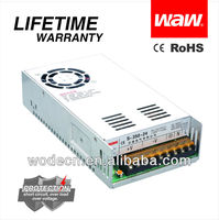 Yueqing Wode 12v 300w ac/dc switching power supply