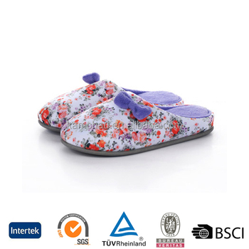 Stylish cheap price sale online bedroom indoors girls slippers tongs shoes e2e25649c9c7