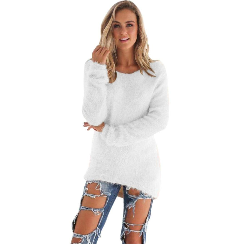 dd7022f69 Cheap Winter White Jumper, find Winter White Jumper deals on line at ...