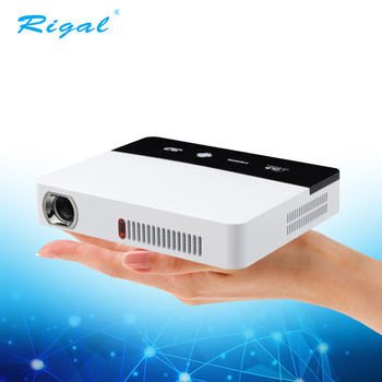 Dlp tablet pc mini beam wi-fi wireless projector