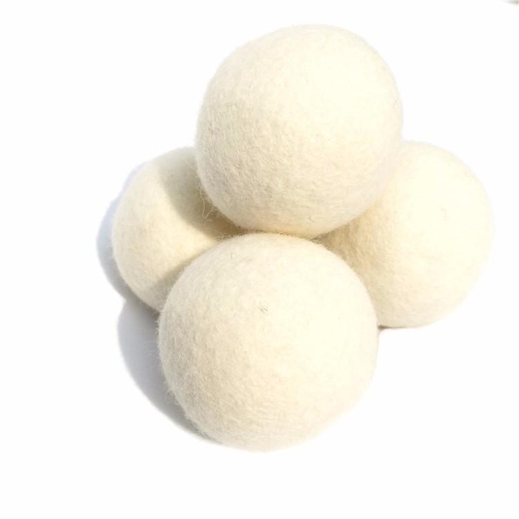 Безвредная для окружающей среды, в новом Зеландия шарики для сушки изделий из шерсти