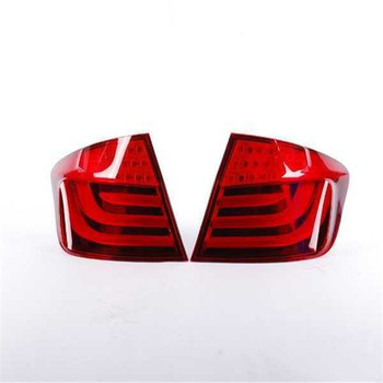 Inner LED Tail Light Rear Lamp OE 63137300271/63137300272 use for BMW F01