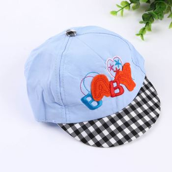 2018 Oem Quality Baby Summer Hats Cute Outdoor Casquette - Buy Baby ... 6536215c868