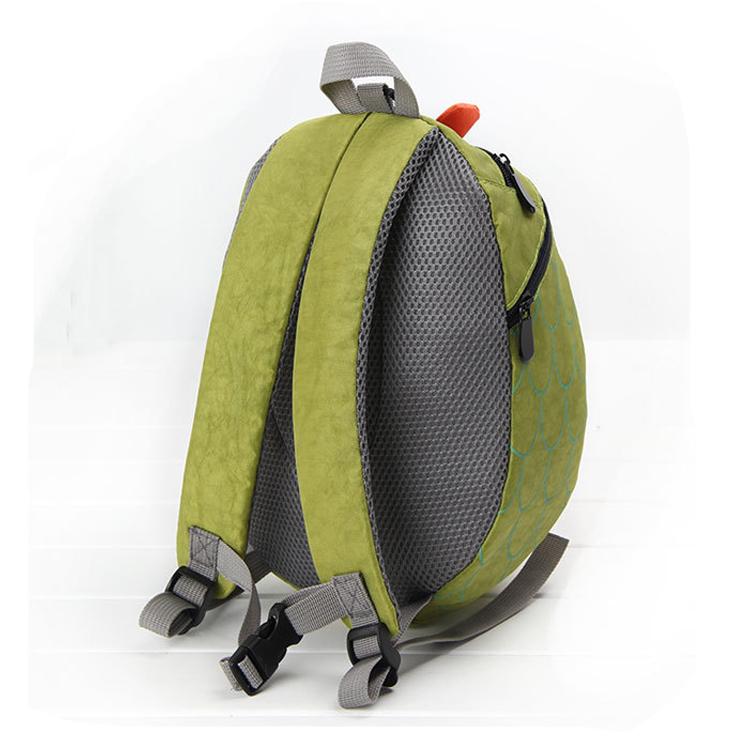 13536ec5868f Wholesale primary school student book bags cute 3d dinosaur animal  kindergarten kids backpack school bag with