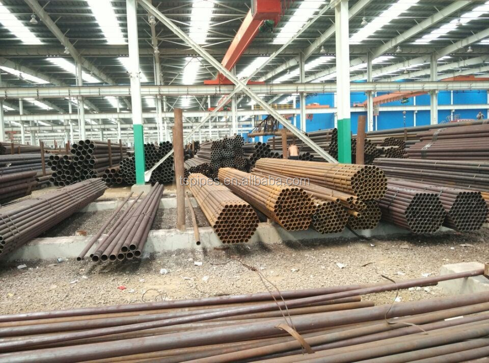 China factory direct sale carbon seamless steel pipe for general construction use