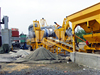 asphalt equipment 40t/h asphalt burner hot mix plant china