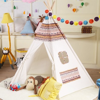 reputable site b553a 769e0 High Quality Kid Play Teepee Tent Baby Teepee Factory - Buy Kids Indoor  Teepee,Children Kids Play Indian Teepee Tent,Teepee Indian Tents Product on  ...