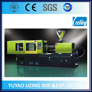 China Plastic Injection Molding Machine Manufacturers Exporter And ...