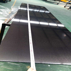 RJX carbon fiber mesh /sheet 3mm