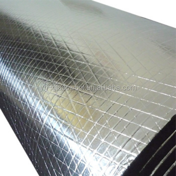 Flexible Heat Insulation Nbr Foam Rubber Sheets 1mx10m
