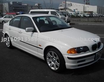 2001 Bmw 3 Series 325i Used Automobile Gh-av25 - Buy Bmw,Used ...