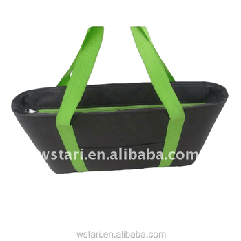 Customized Lunch Picnic Cool Bag Eco