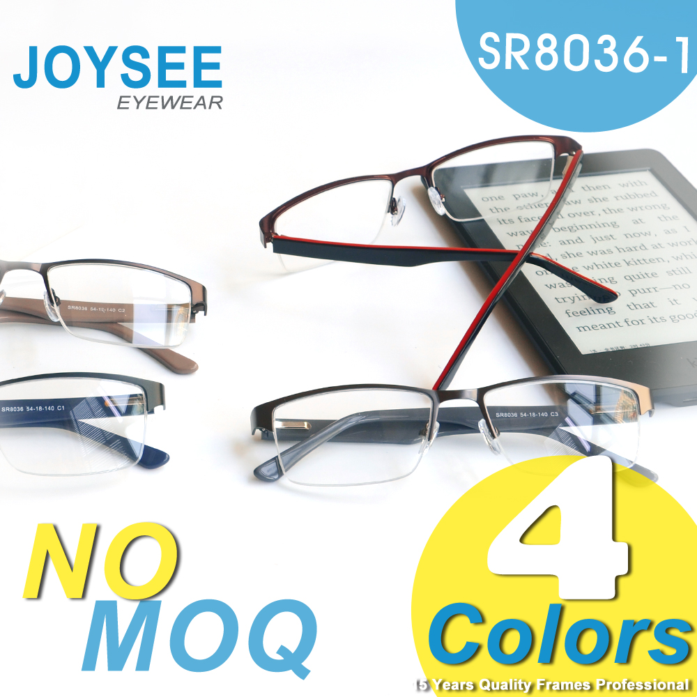 China Joysee 2016 Manufacturers French Design Metal Latest Optical ...