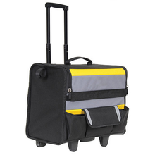 Wholesale strong electric tool bag with wheels