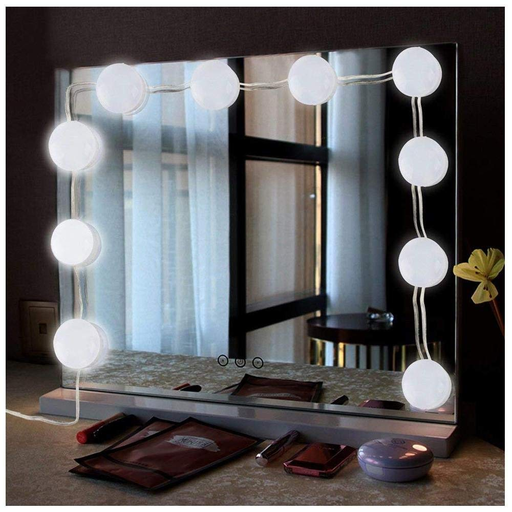 Plug In Vanity Light Find