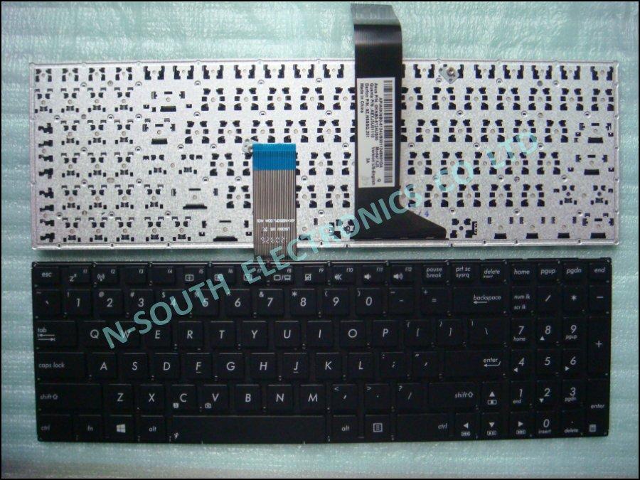 For Asus X550 X550c X501 X501a Us Keypad X501u X501ei X501xe X501xi