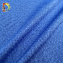 High Quality sportswear fabric dry fit knitted mesh material for clothing