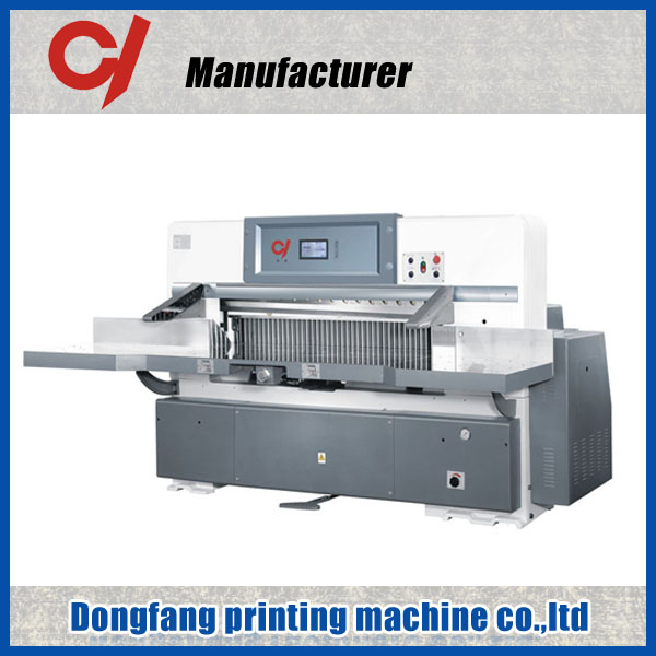 QZK 920 1300 1370 mumeral The printing press guillotine machine cricut cutting machine
