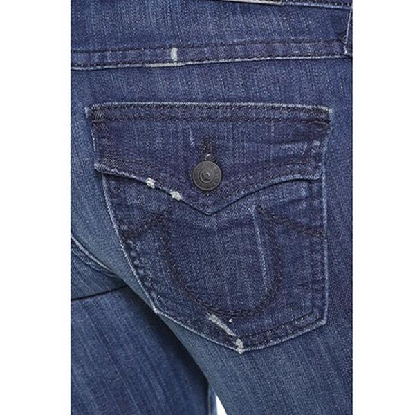 6d324ffd72d Back Pocket Embroidery Design Women Boot Cut Jeans Jxh0100 - Buy ...