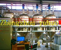 New Oil Press Line Hemp Seed Oil Filter Factory Price High Quality Oil Refinery Plant