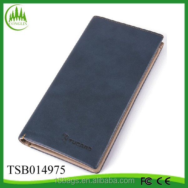 2014 wholesale new product China supplier custom fake designer wallets