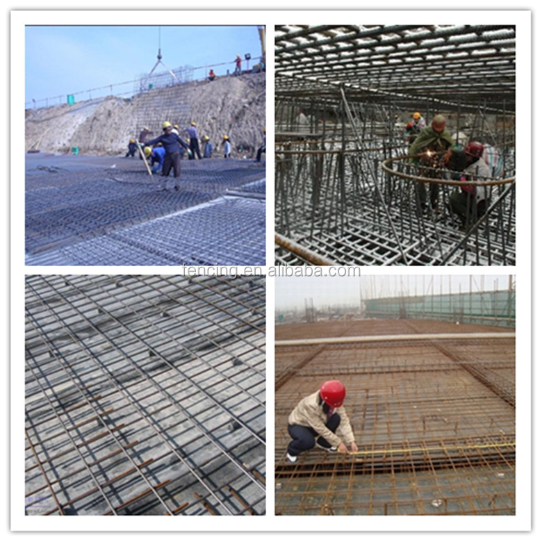 Brc Construction Steel 6x6 Concrete Reinforcing Welded Wire Mesh ...