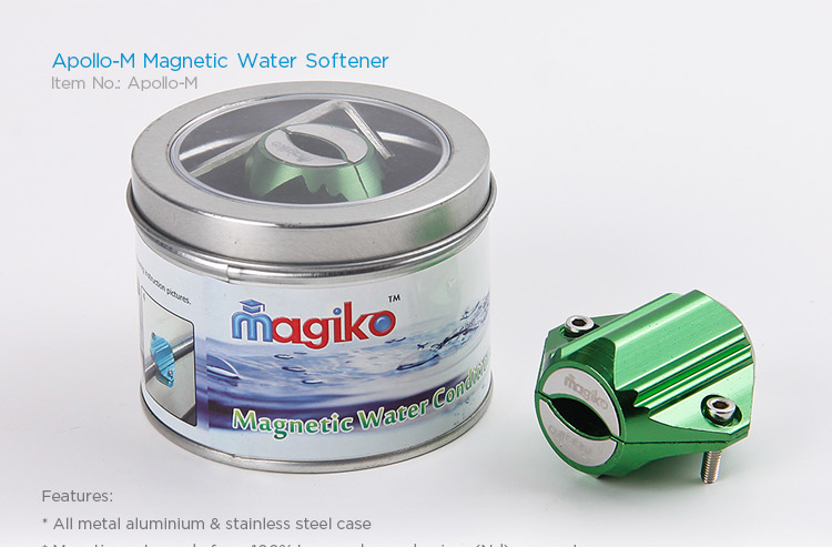 Super Strong Magnetic Fuel Saver for Energy Saving  System And Performance For Car Application