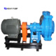 stainless steel gold mining slurry pump