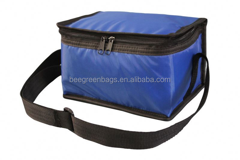 Beegreen Promo Polyester Freezer Bag For Travel With Custom Printing