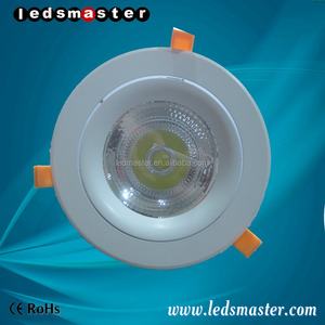 alibaba best seller cob juno led down light 10w wholesale
