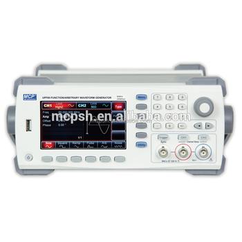 Mcp Upf25 - Dds Arbitrary Waveform Signal Generator 25mhz - Buy Function  Generator,Signal Generator,Programmable Function Generator Product on