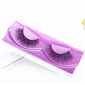 Clear drawer box packaging perfect brazilian false eyelashes to buy lash shop uk 3d silk lashes