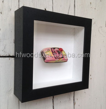 Wall Art Wooden Shadow Box Picture Frames Whole With Sgs