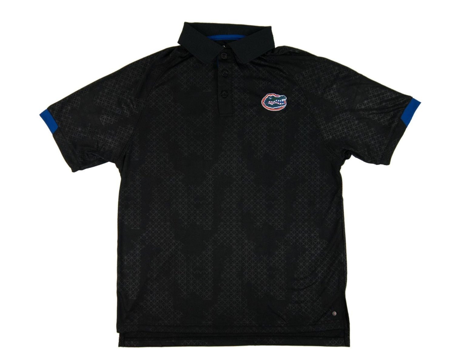Cheap gators t shirt find gators t shirt deals on line at alibaba florida gators colosseum black gridlock chiliwear performance polo shirt sciox Images