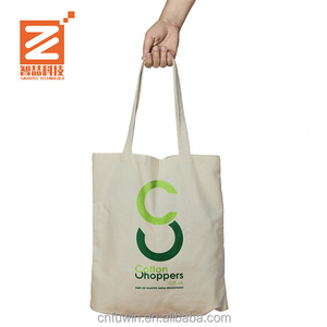 High Quality Fashion Promotional Cotton with Logo Printing garment suit bag
