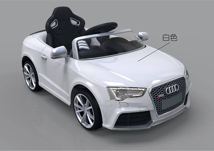 2016 Newest Audi Licensed Rc Car Audi S5,Carrier Baby Car With ...