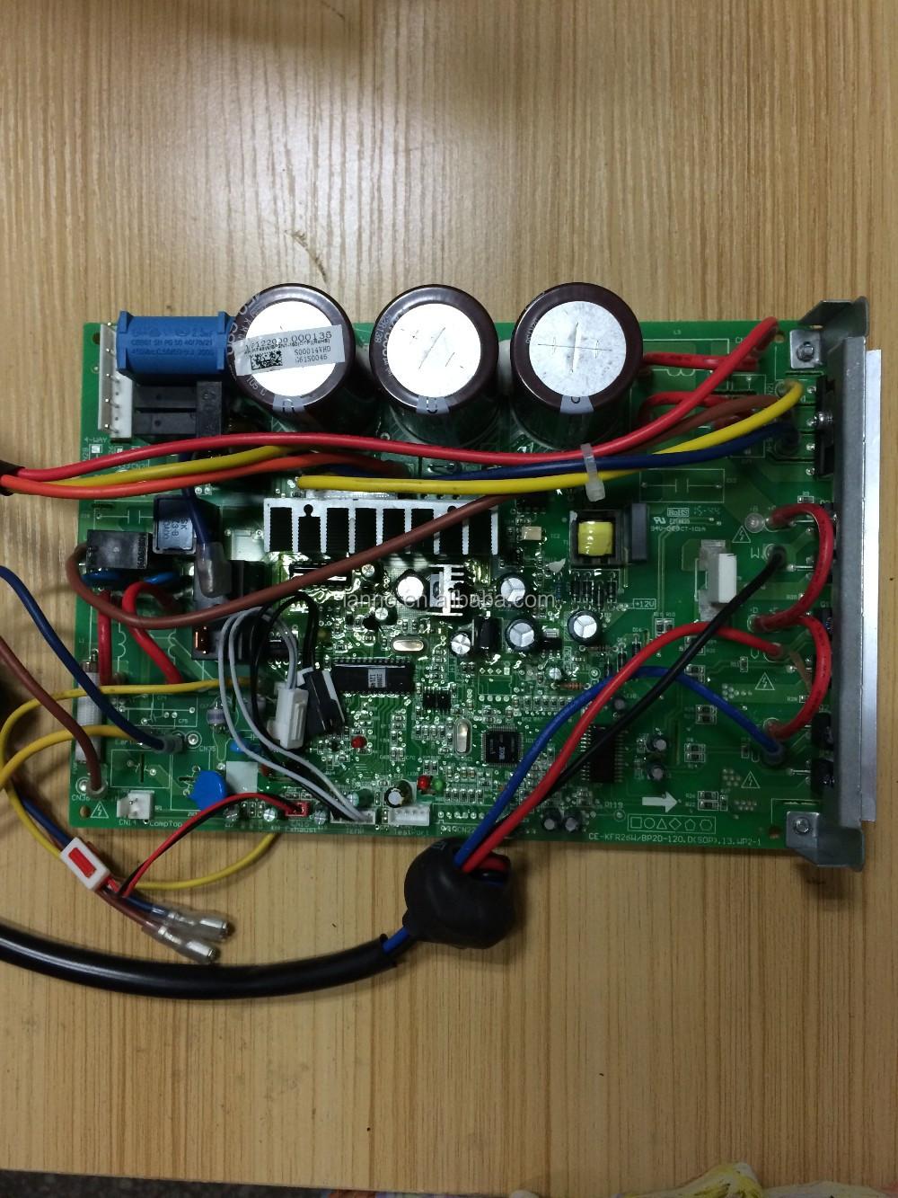 Ductfree Mini Split Ac Air Conditioner Main Control Board