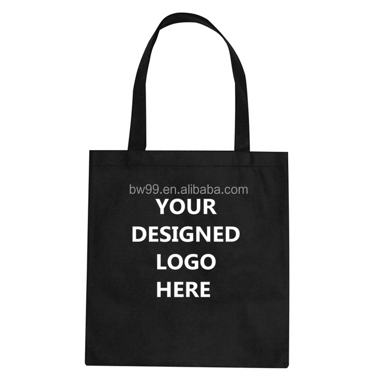 New High-ranking cotton printed canvas tote bag bulk
